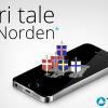 Fri tale i Norden