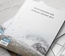 Telio Holding ASA – Annual Report 2011