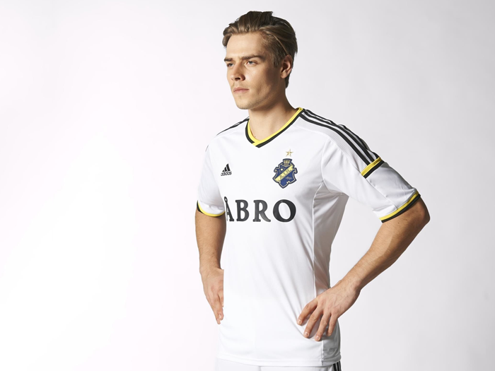 AIK bortatröja 14/15