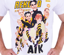 Rekordmagasinet – AIK