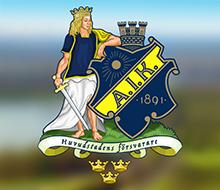 Sankt Erik och AIK – Huvudstadens försvarare